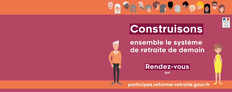 Participez à la consultation publique